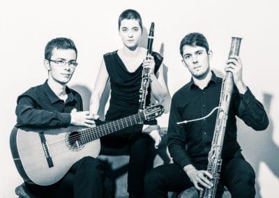 drei.klaenge Hochzeitstrio und Band Lübeck