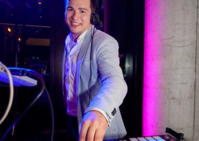 Hochzeits-DJ Forte aus Lübeck