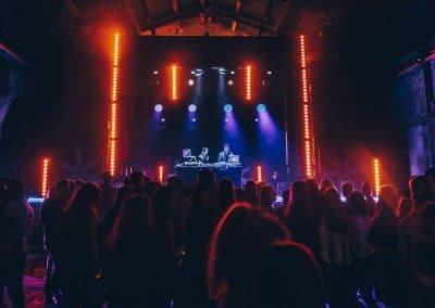 DJ Dennis Klüssendorf Live Gollan