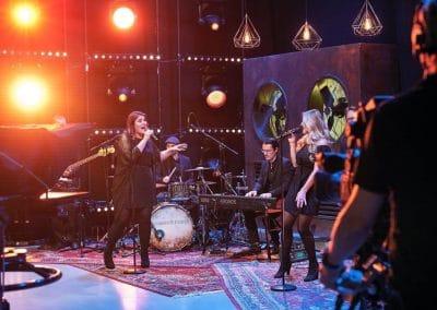 Hochzeitsband München Dynamite Tonite Live