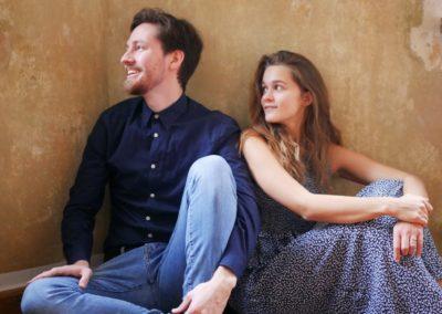 Hochzeitsduo Nena&Matthias Kiel