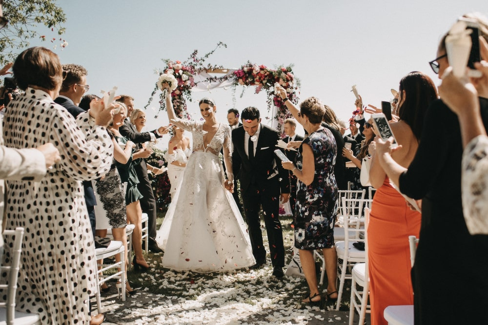 Hochzeitspaket L Herzwispern Hochzeitspaar