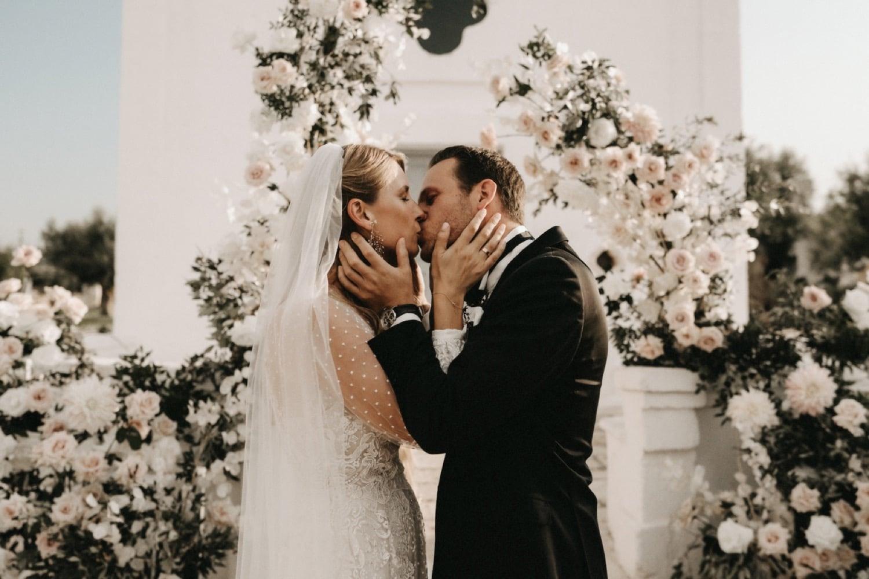Hochzeitspaket M Glücksgefühle