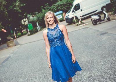 Hochzeitssängerin Ulrike Kohl Hamburg