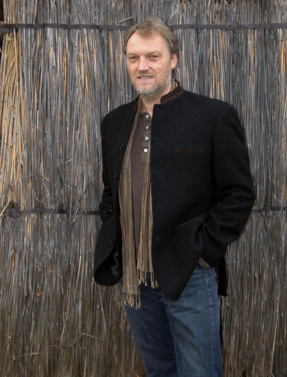 Mathias Pauls Herzwispern Geschäftsführer