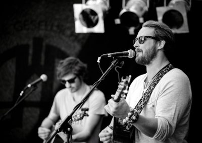 Hochzeitsband Kerygold Hamburg live