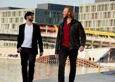 Hochzeitsduo Rostock Enyp Guitar-Duo