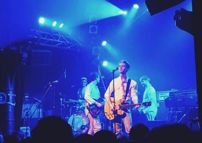Hochzeitsband Radical Heart Hamburg Live
