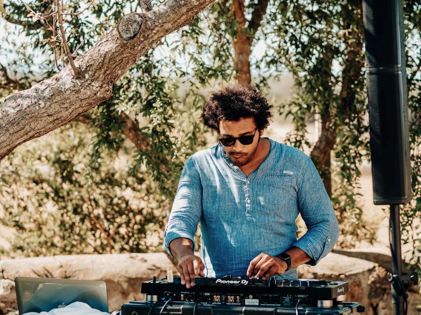 Hochzeits-DJ Cheo Cordoba