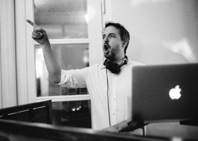 Hochzeits-DJ Hauke Bülow
