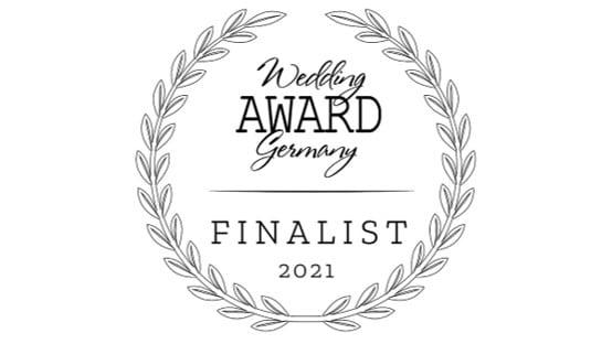 Wedding Award Germany 2021