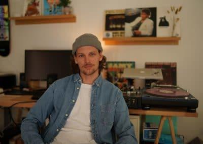 DJ Dennis Klüssendorf Lübeck