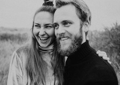 Hochzeitssänger Jan und Jannike