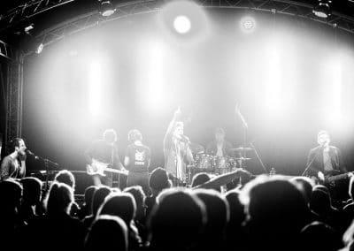 Hochzeitssänger Osnabrück Gabriel Zanetti Live mit Band
